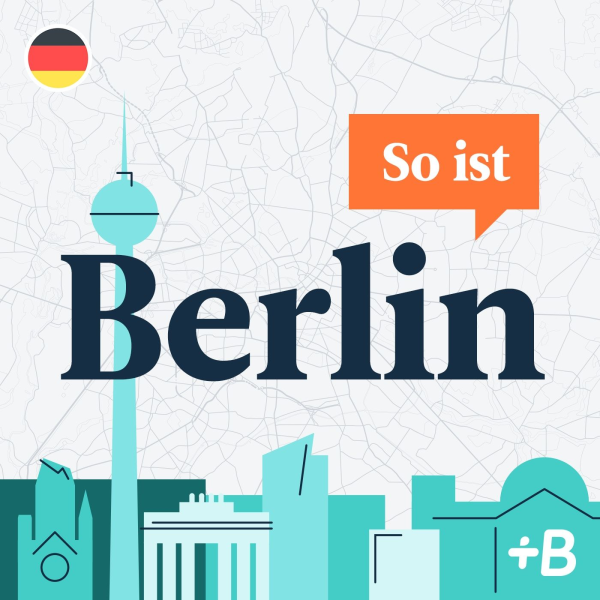 So ist Berlin