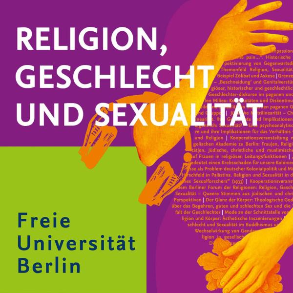 Religion, Geschlecht und Sexualität