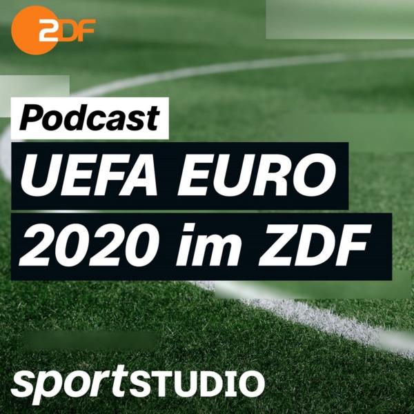 sportstudio live – der ZDF-Podcast zur UEFA EURO 2020