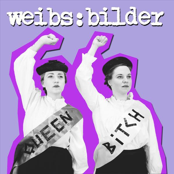 weibs:bilder - von bitches & queens