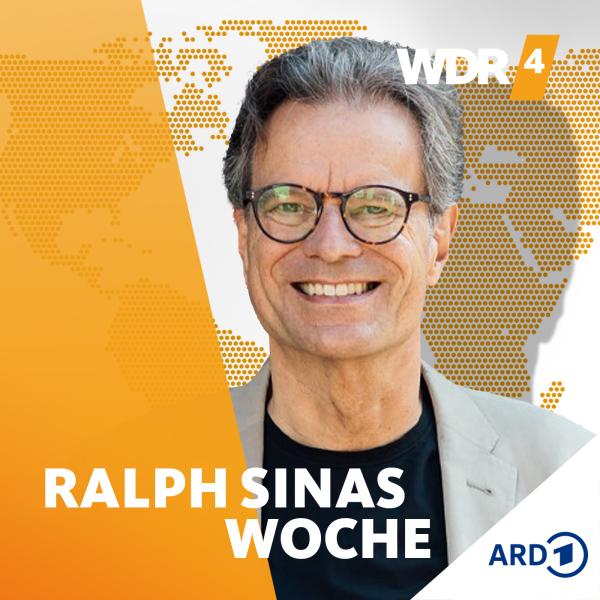 WDR 4 Ralph Sinas Woche