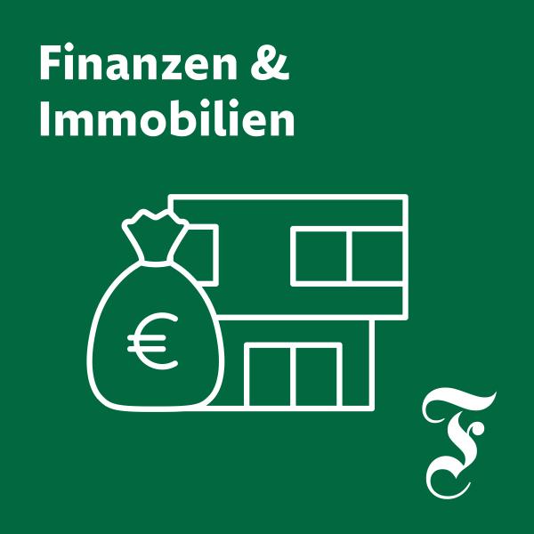 FAZ Finanzen & Immobilien