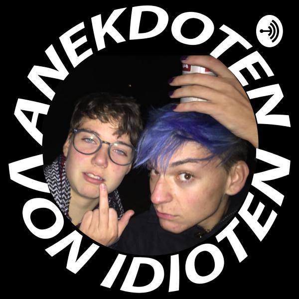 Anekdoten von Idioten