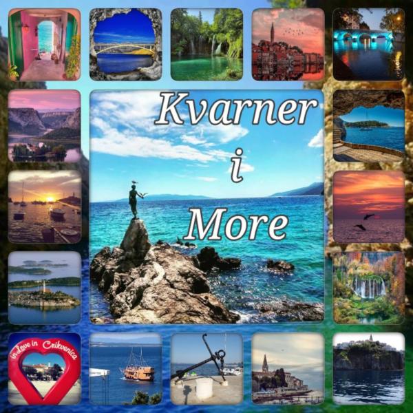 Kvarner i More - Urlaub in Kroatien der Podcast