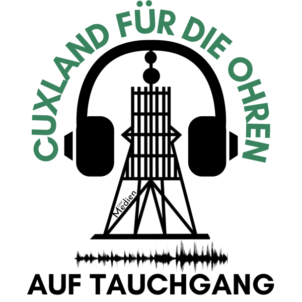 """Cux-Podcast """"Auf Tauchgang"""""""