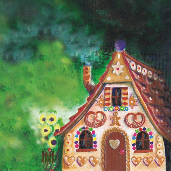 Punja & Tashi retten Weihnachten - Märchen Roman