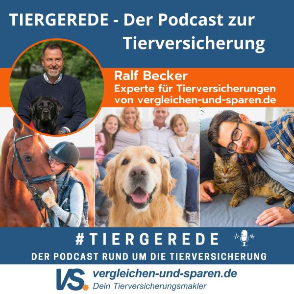 Tiergerede - der Podcast von vergleichen-und-sparen.de