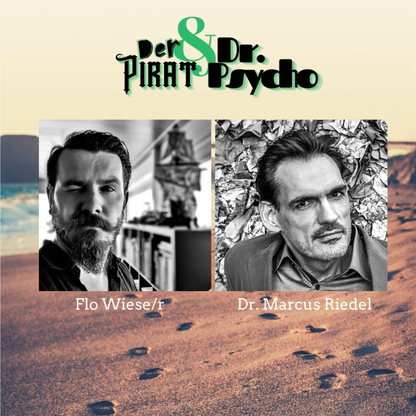 Der Pirat & Dr. Psycho