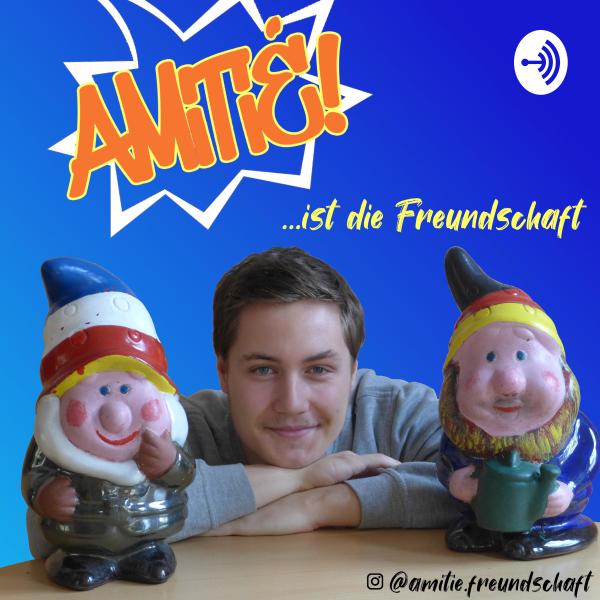 Amitié! - ist die Freundschaft