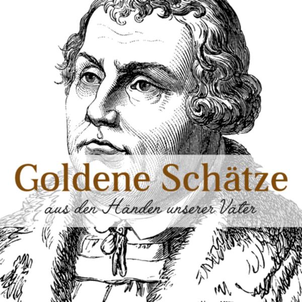 Goldene Schätze- aus den Händen unserer Väter