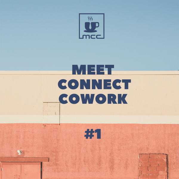 Meet Connect Cowork