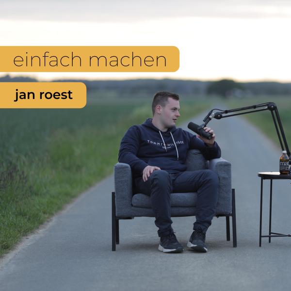 einfach machen   Jan Roest