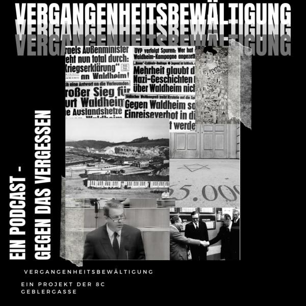 Vergangenheitsbewältigung • Kreisky-Peter-Wiesenthal-Affäre