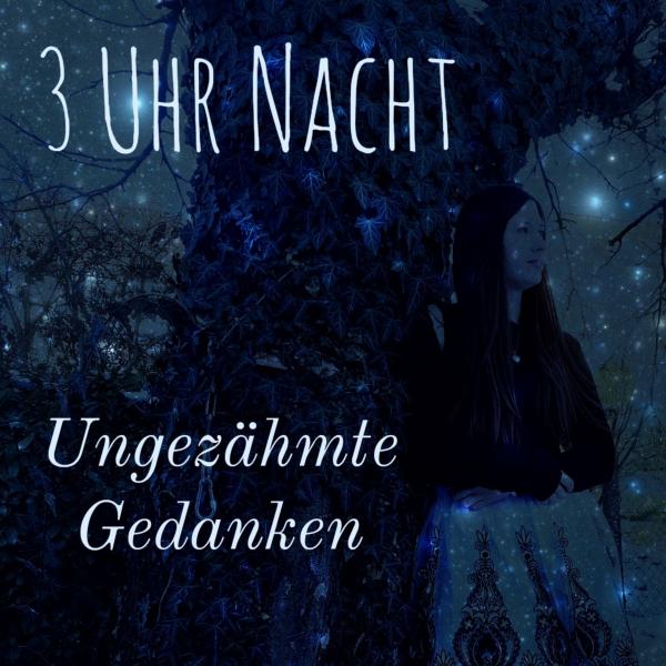3 Uhr Nacht - Ungezähmte Gedanken