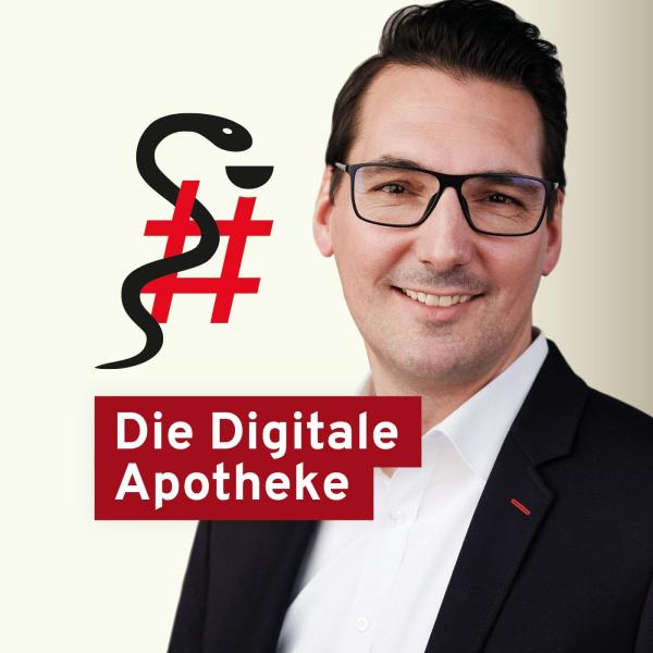 Die digitale Apotheke - Für die erfolgreiche Apotheke von morgen