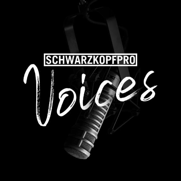 Schwarzkopfpro Voices