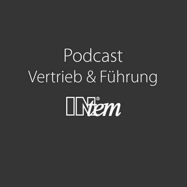 Ihr Podcast für noch mehr Erfolg in Führung und Vertrieb