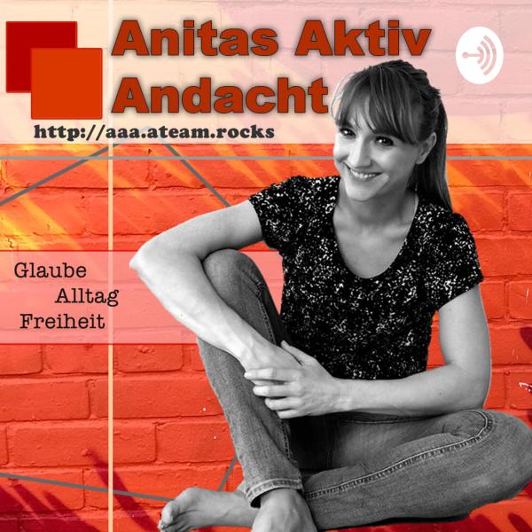 Anitas Aktiv Andacht
