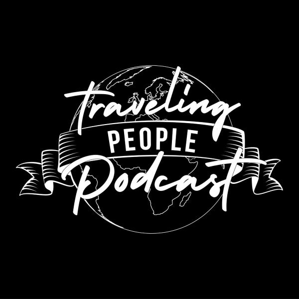 TravelingPeoplePodcast - Der Weltreise Podcast