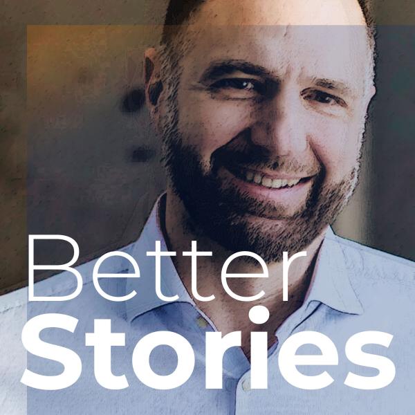 Better Stories – der Podcast für Storytelling und Unternehmenskommunikation