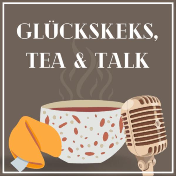 Glückskeks-Tea and Talk  von Studenten für Studenten