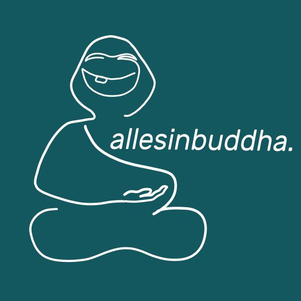 allesinbuddha. - Dein Podcast für Gesundheit, Wohlbefinden und Entspannungstechniken