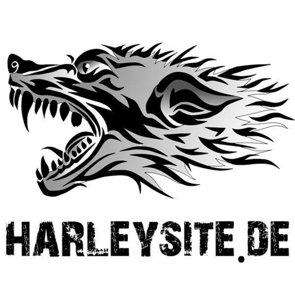 DER HARLEYSITE PODCAST