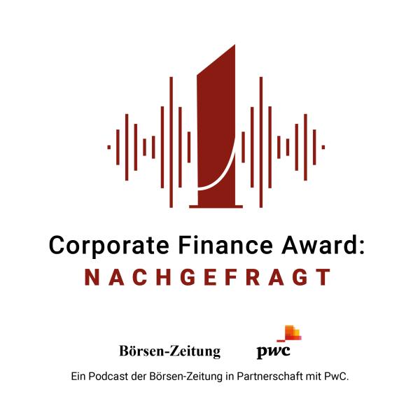 Corporate Finance Award - Nachgefragt