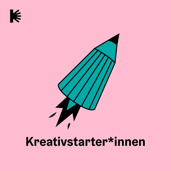 Kreativstarter*innen - Dein Einstieg in die Hamburger Kreativwirtschaft