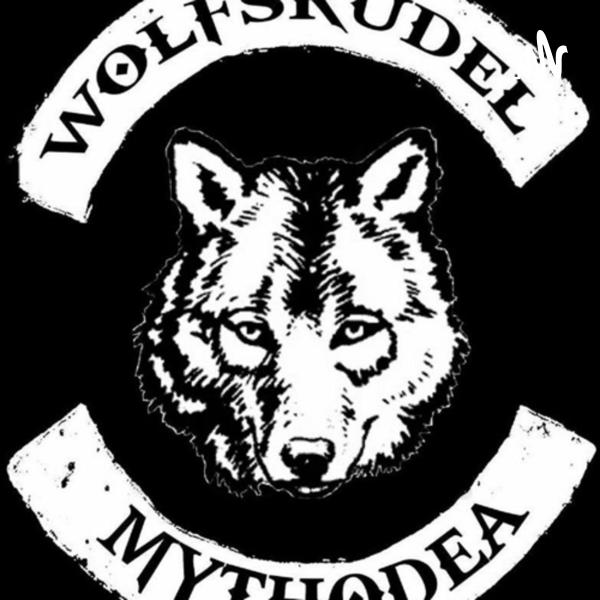 Wolfshund Erzählt
