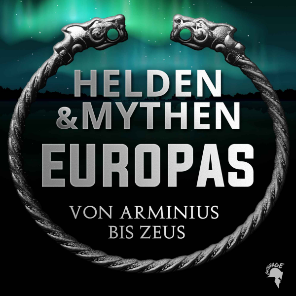 Helden & Mythen Europas
