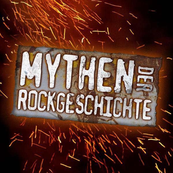 Mythen der Rockgeschichte