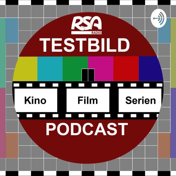 RSA-Testbild