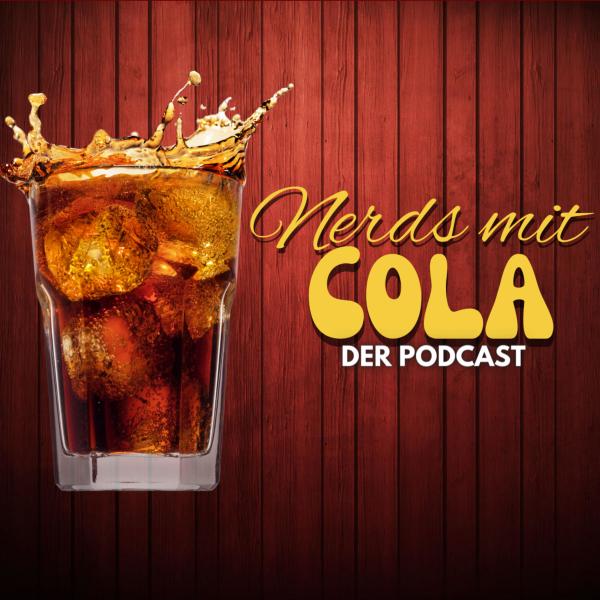 Nerds mit Cola