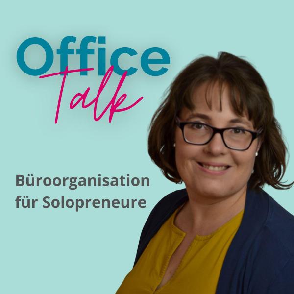 Kaffeeküche - der Podcast aus dem Homeoffice
