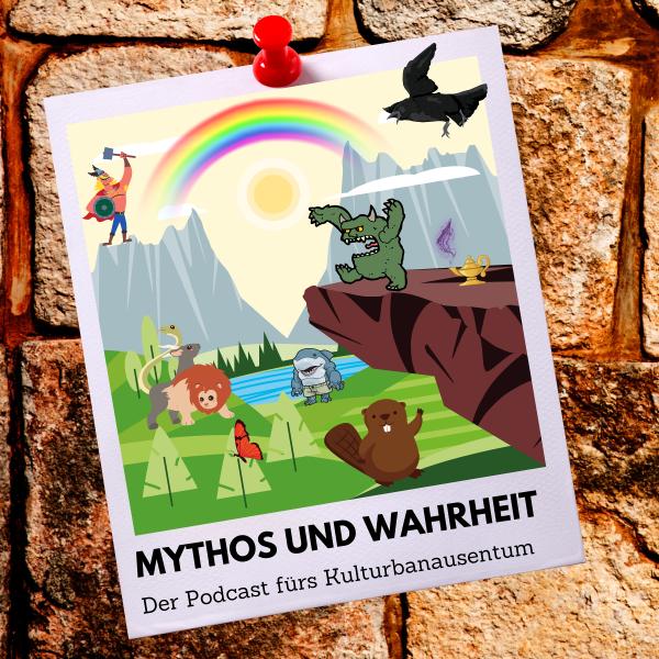 Mythos und Wahrheit - Der Mythologie Podcast