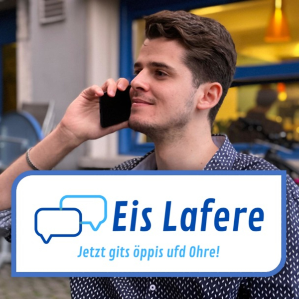 Eis Lafere | Podcast