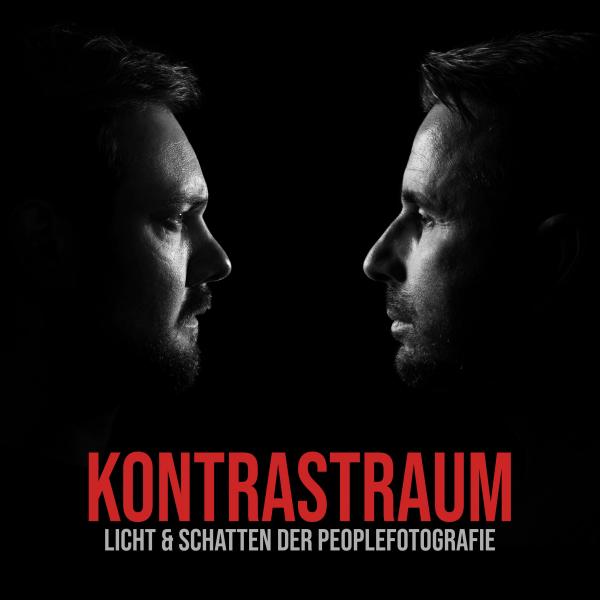 Kontrastraum - Licht & Schatten der Peoplefotografie