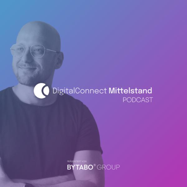 Digitalgalaxie Mittelstand Podcast