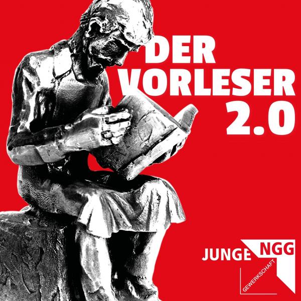 Der Vorleser 2.0 – junge NGG