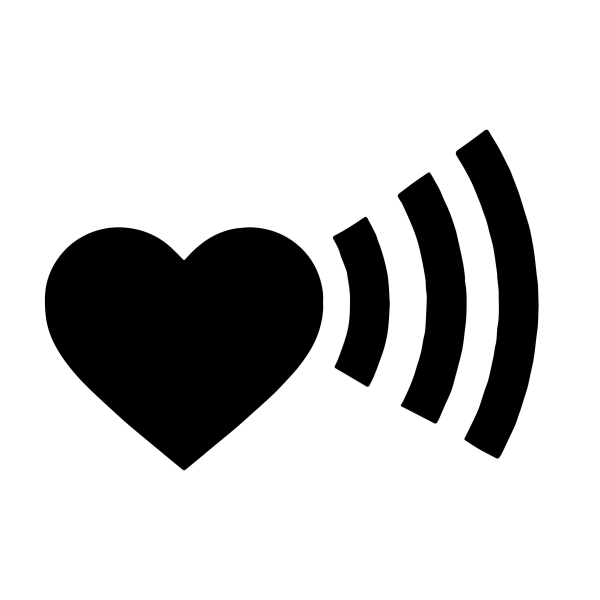 Herz auf laut