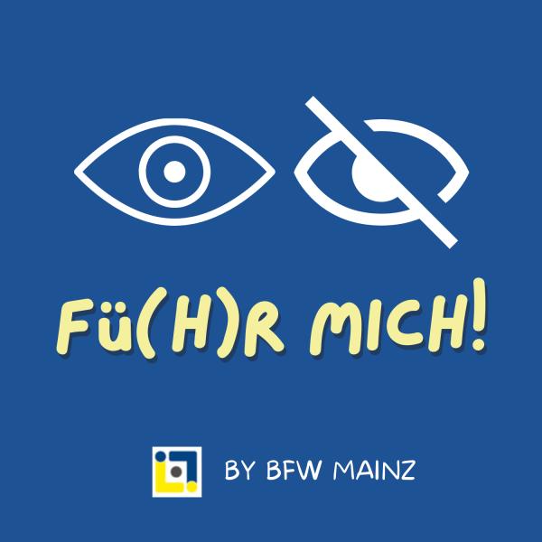 Fü(h)r Mich – Dein Podcast zur Orientierung im Alltag und Beruf
