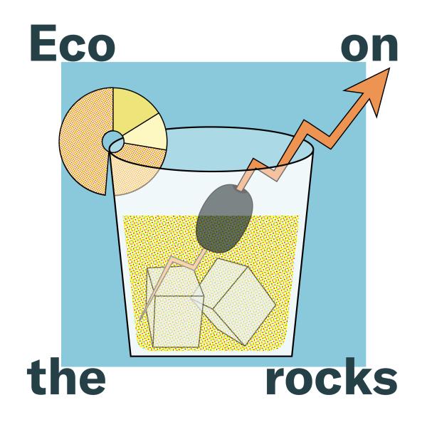 Eco on the Rocks