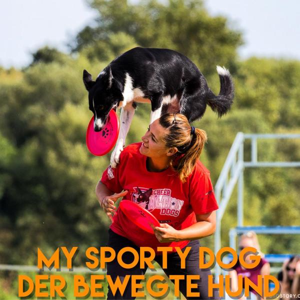 My Sporty Dog - der bewegte Hund