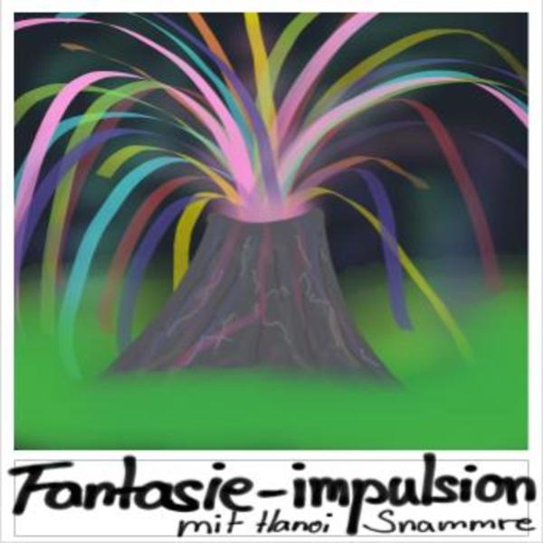 Fantasie-Impulsion
