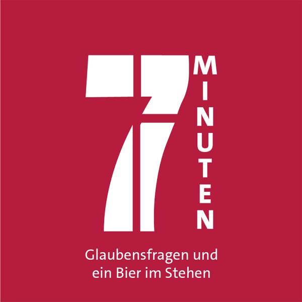 7 Minuten - Glaubensfragen und ein Bier im Stehen