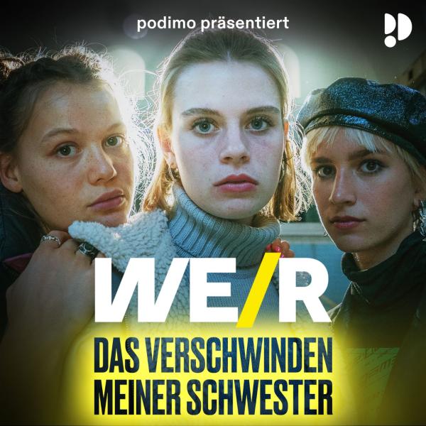 WE/R – Das Verschwinden meiner Schwester