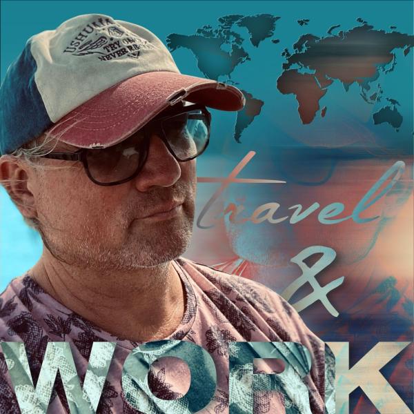 Travel and Work mit Tjalf Nienaber