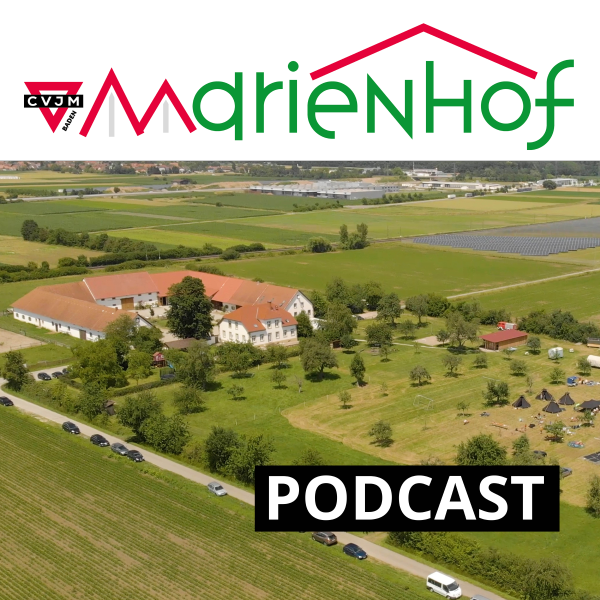 CVJM Marienhof - Podcast