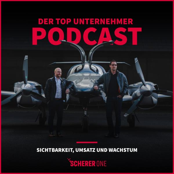 Der Top-Unternehmer Podcast